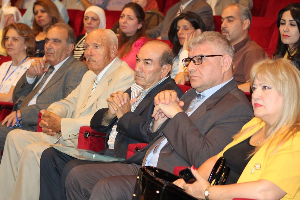افتتاح فعاليات الندوة الوطنية للترجمة (أدب الطفل والترجمة)