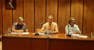 المقابلات الشفهية للمتقدمين إلى جائزة حفظ الشعر العربي – الدورة الرابعة